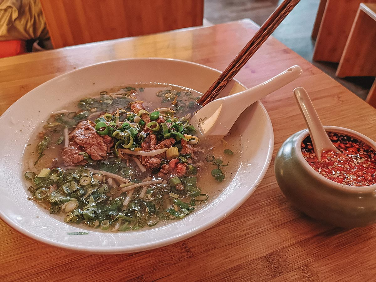 How to spend a weekend in Berlin   Travel Blog   Things to do   Vietnamese food