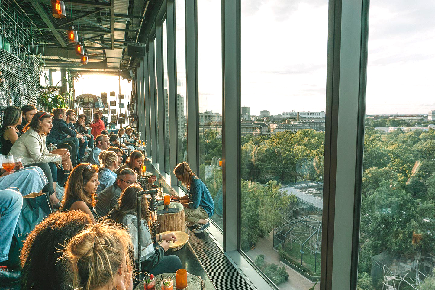 How to spend a weekend in Berlin   Travel Blog   Things to do   monkey bar