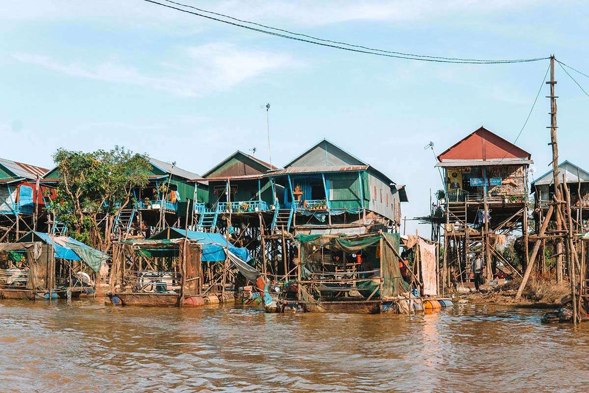 Things to do in Siem Reap blog post