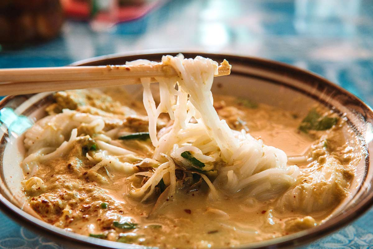 Things to do in Siem Reap blog post siem reap food tour
