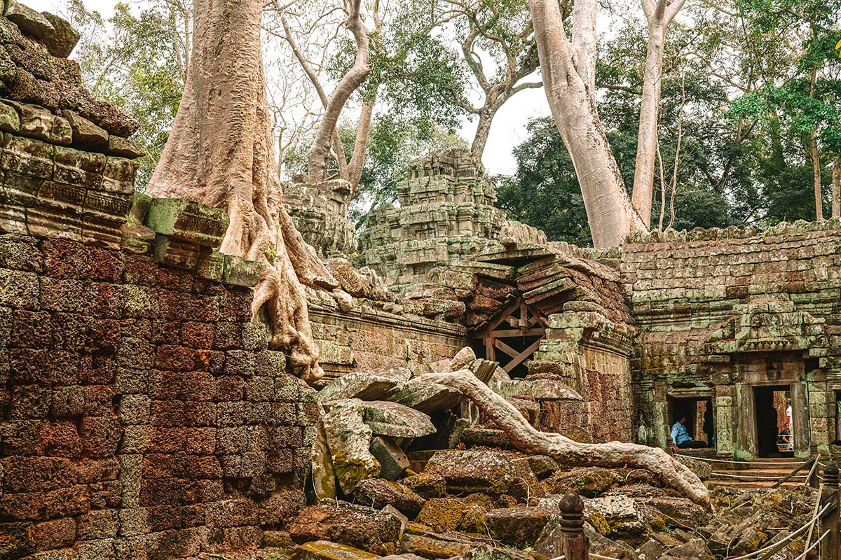 Things to do in Siem Reap (besides temples) blog post