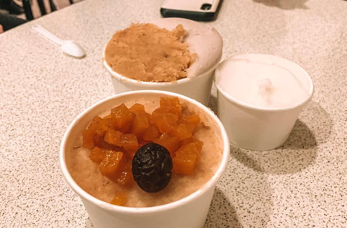 Tasting Taiwan on a Taipei Eats food tour blog post