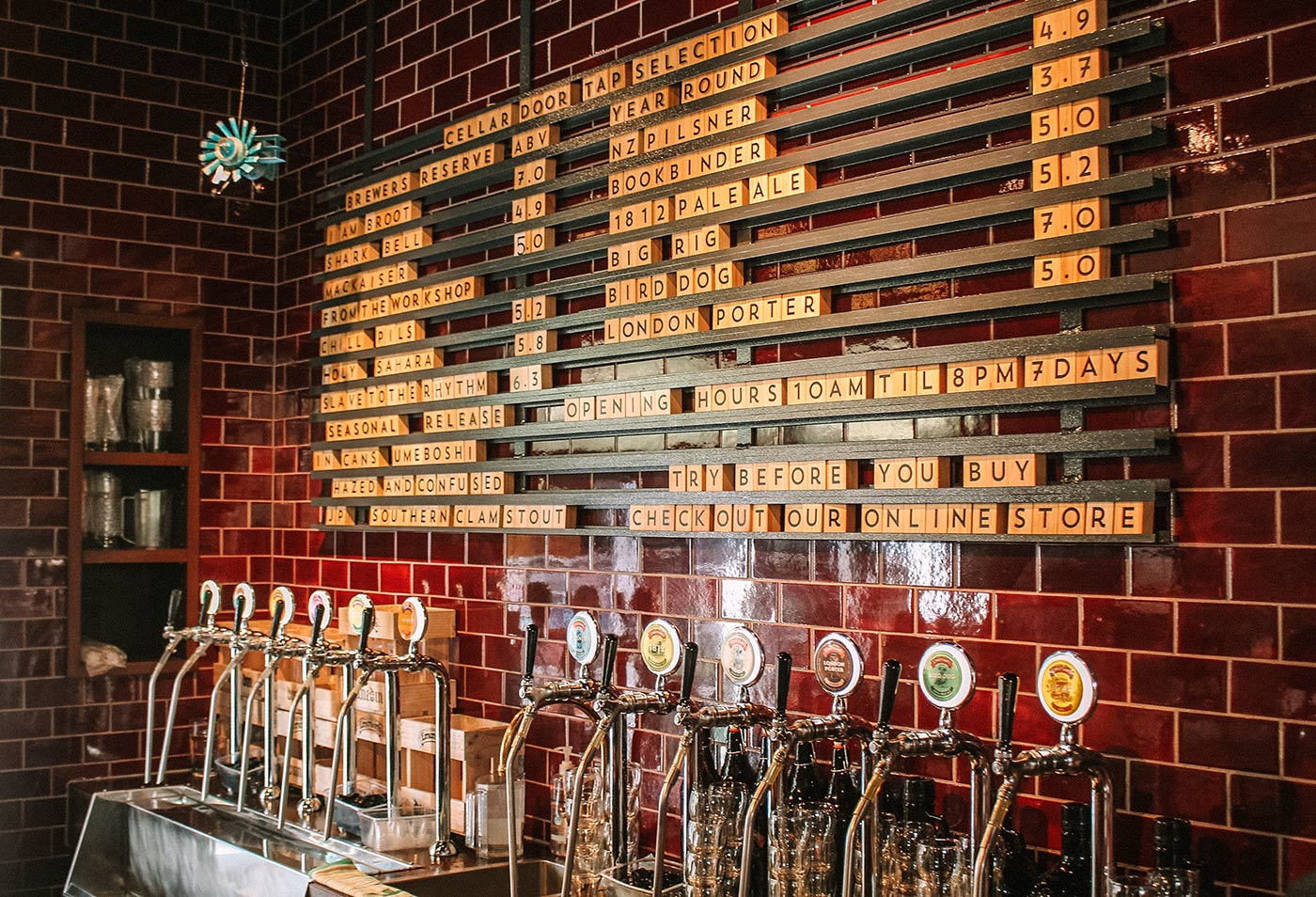 Hoppy Days! Emerson's and Speight's brewery tours in Dunedin - CK Travels