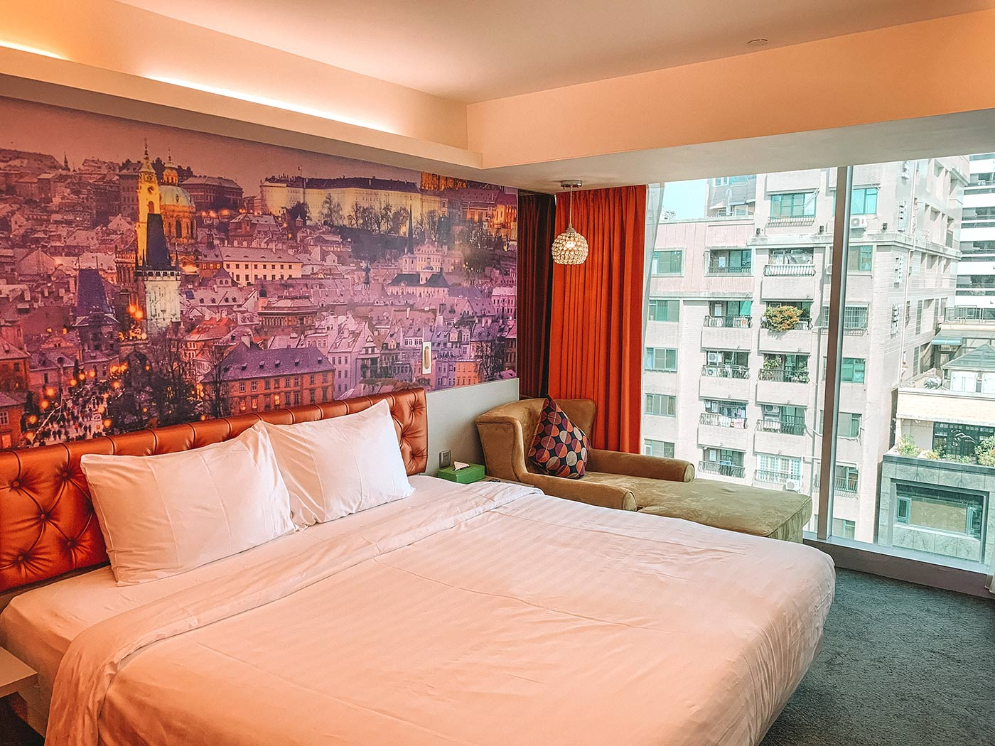 Top things to do in Kaohsiung, Taiwan  FX INN HOTEL blog post