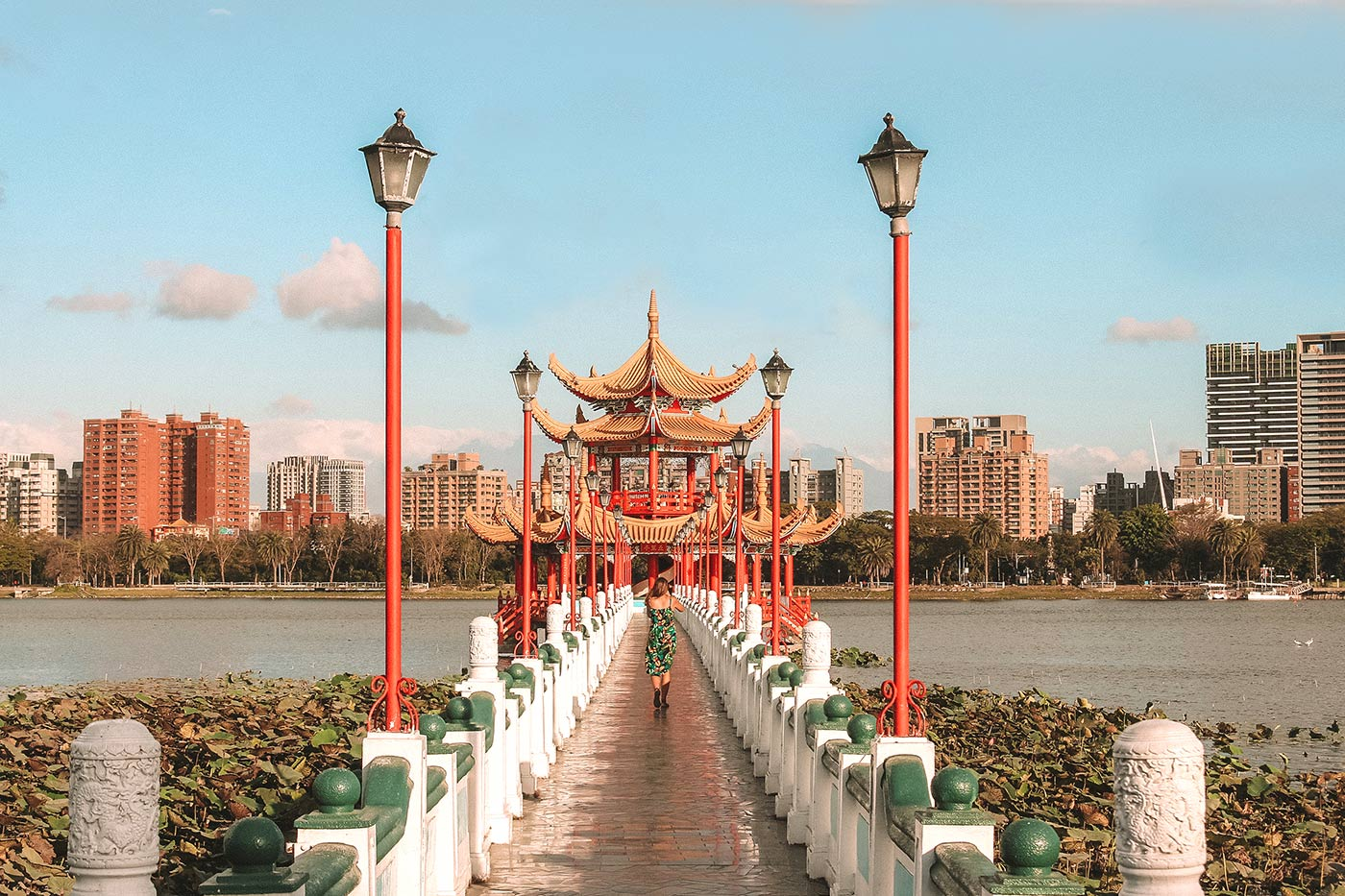 Top things to do in Kaohsiung, Taiwan blog post