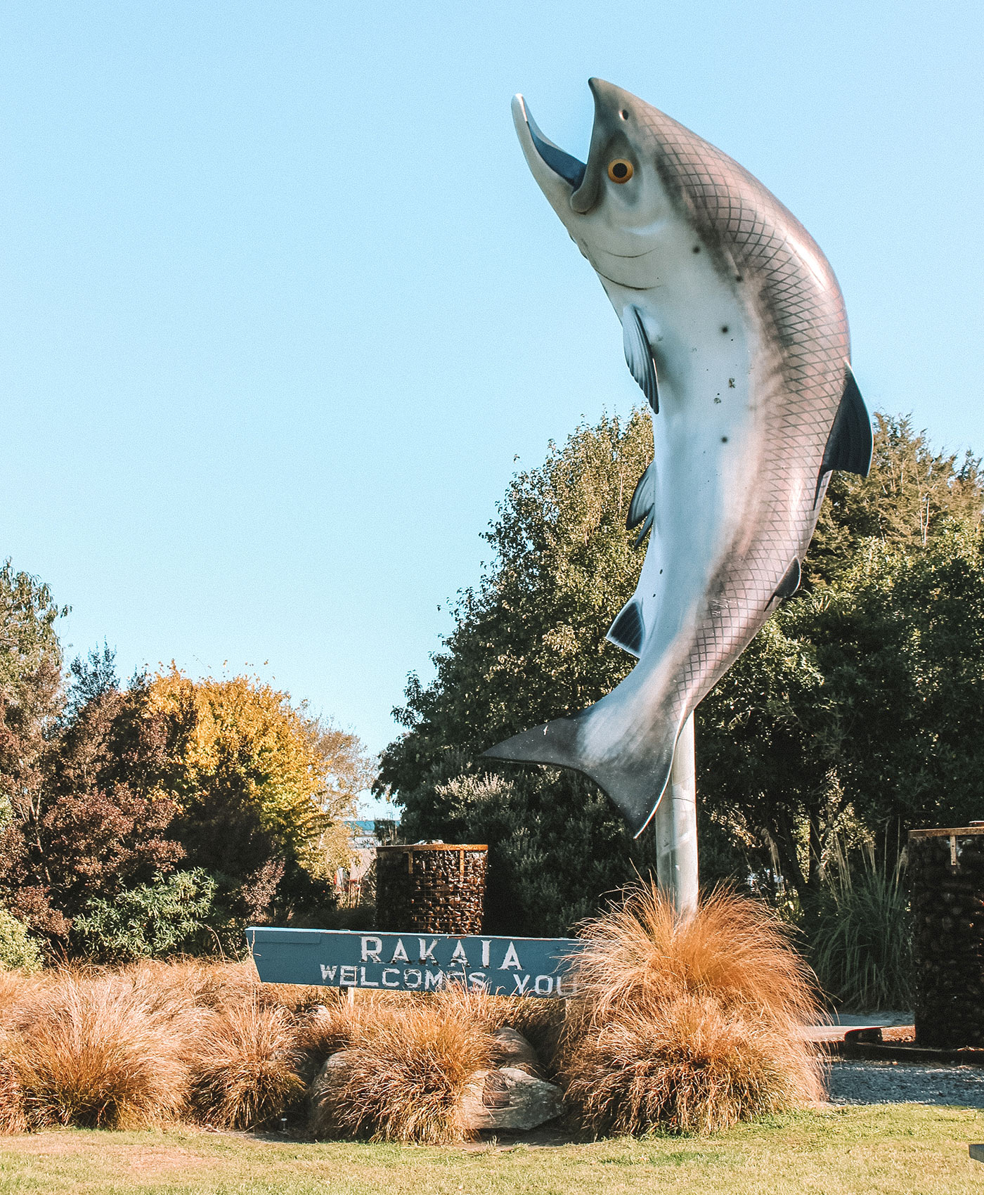 'Big Things' in New Zealand - the weird and wonderful statues
