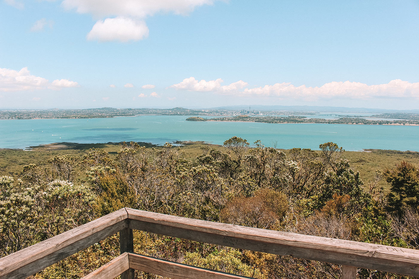 10 awesome day trips from Auckland, New Zealand blog post
