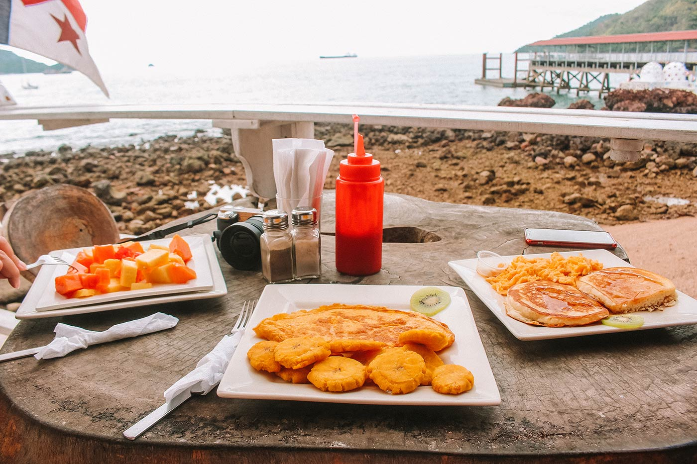 A guide to Taboga Island in Panama City daytrip