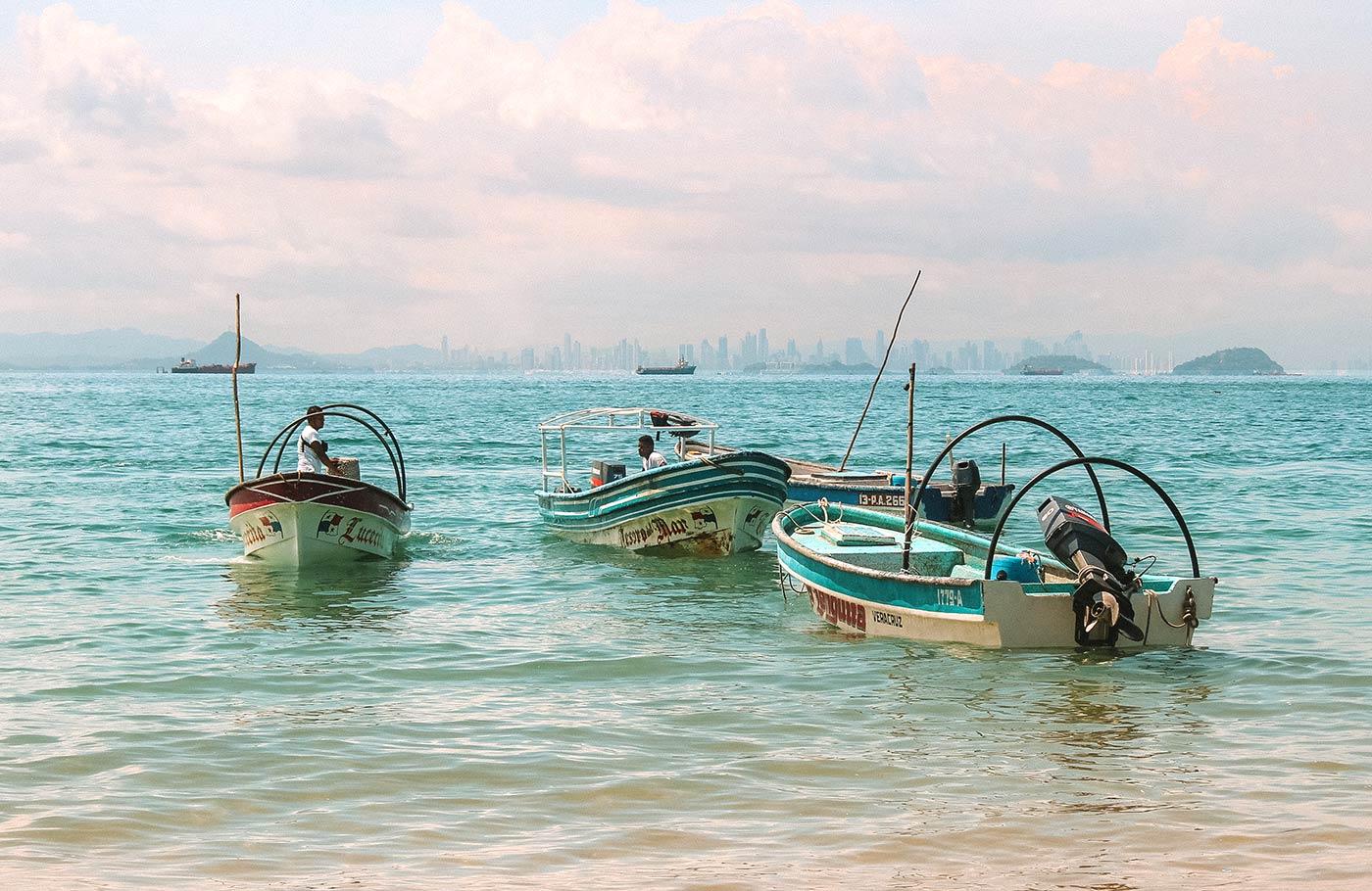 A guide to Taboga Island in Panama City Playa Restinga
