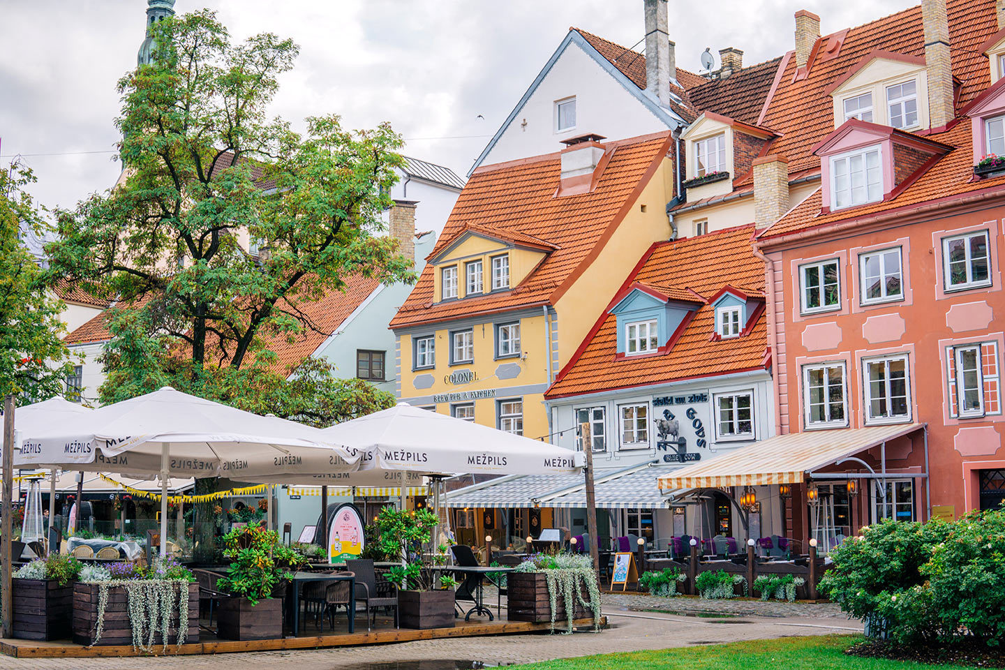 Things to do in Riga, Latvia - the ultimate travel guide blog post