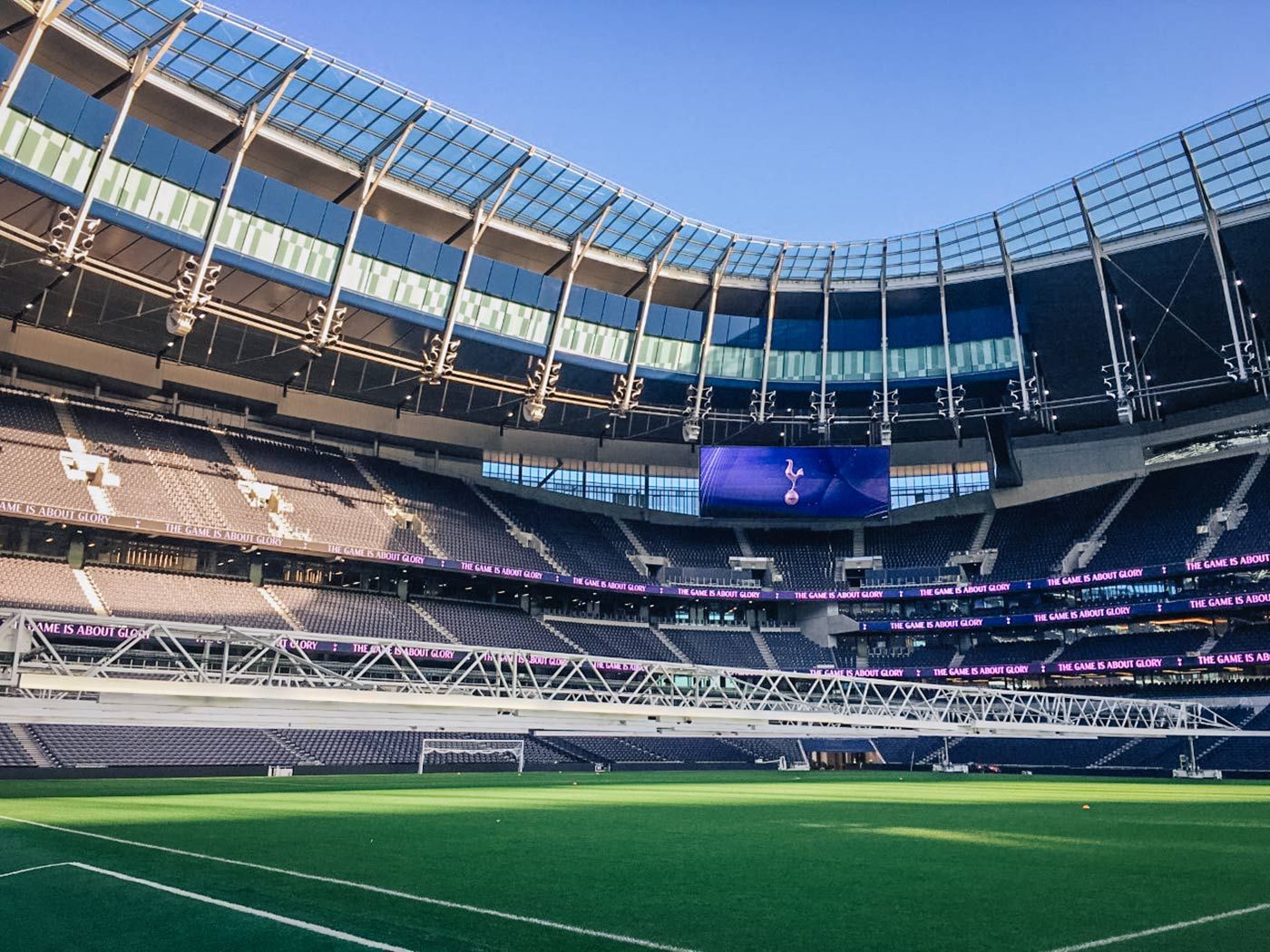 Top Tottenham top things to do guide