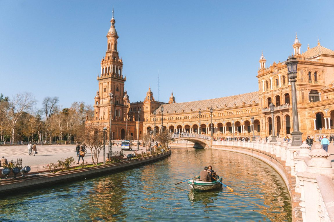 11 Epic Things To Do In Seville Spain Travel Guide Ck Travels
