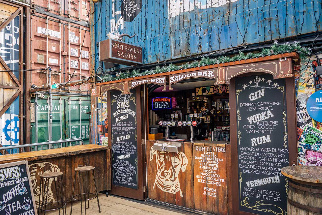 pop - Top things to do in Brixton, South London