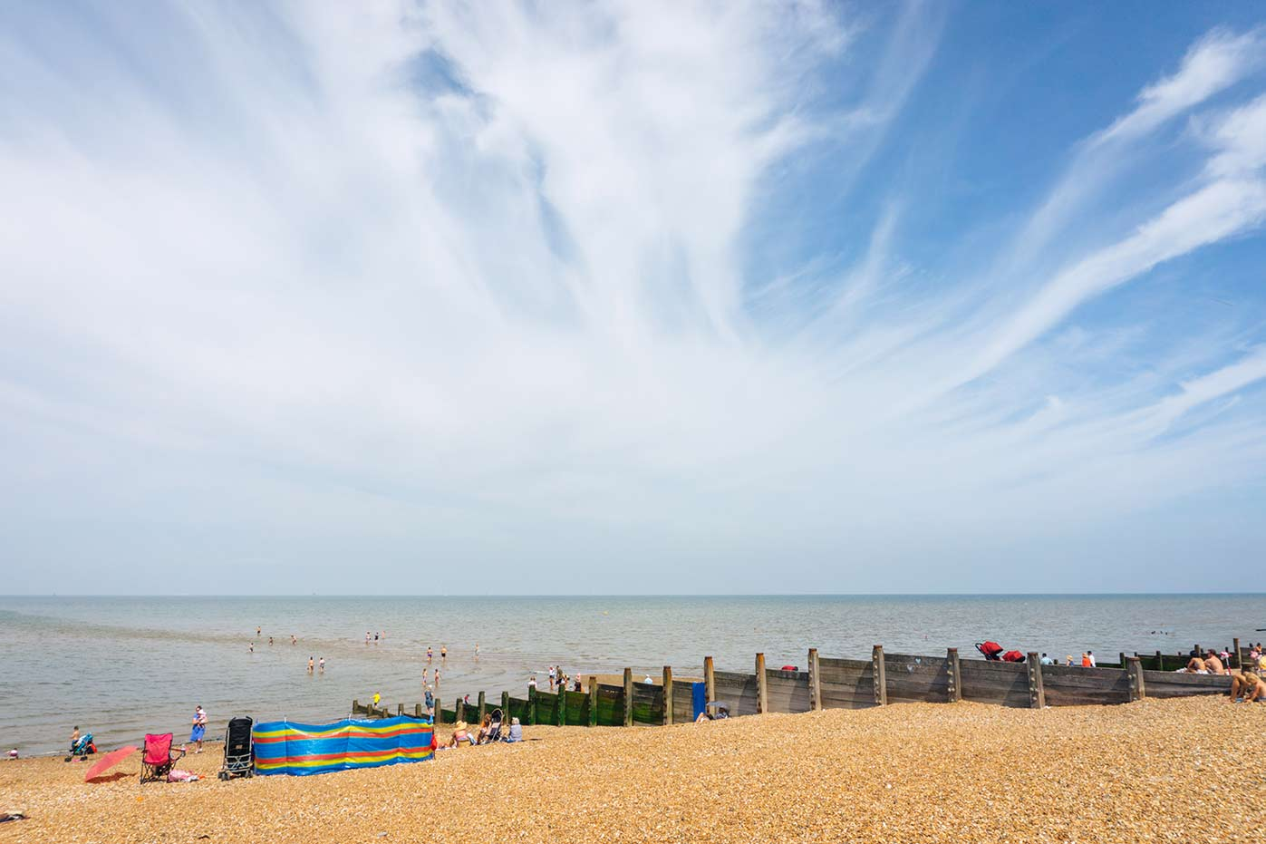 Things to do in Whitstable - a day trip from London