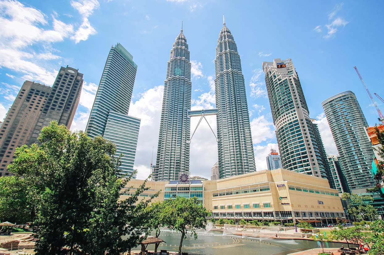 The best Malaysia 2 week itinerary and travel guide