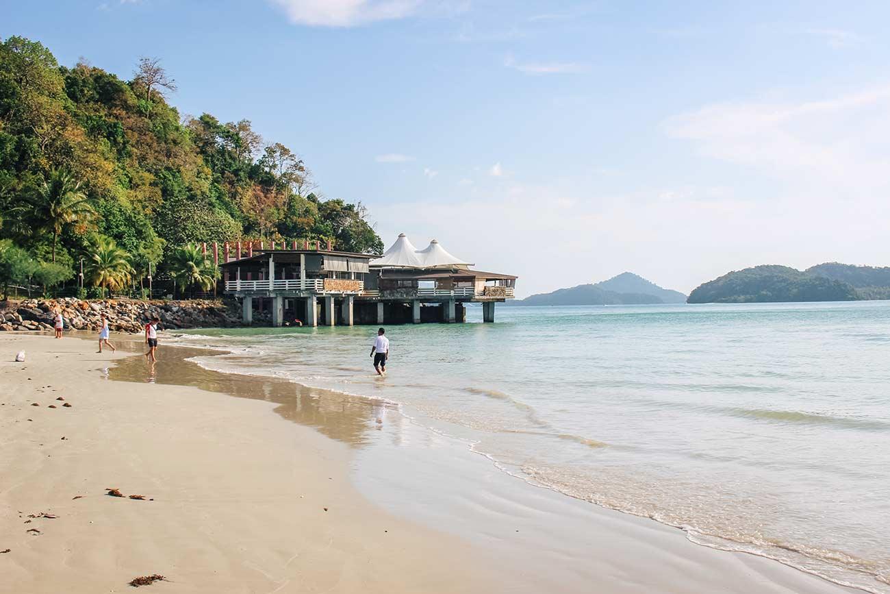 2 week Malaysia itinerary