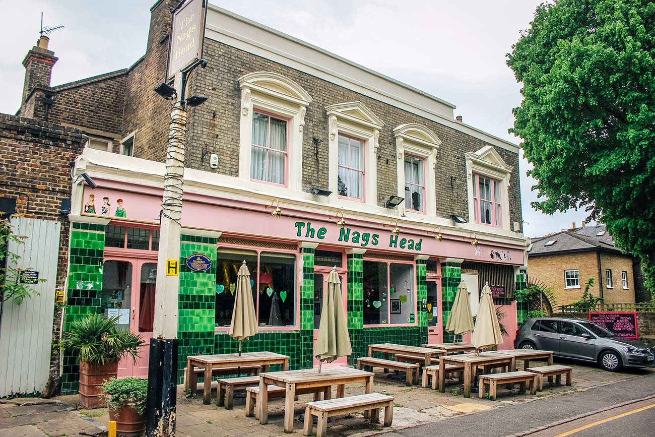 A Guide to Walthamstow Village in London