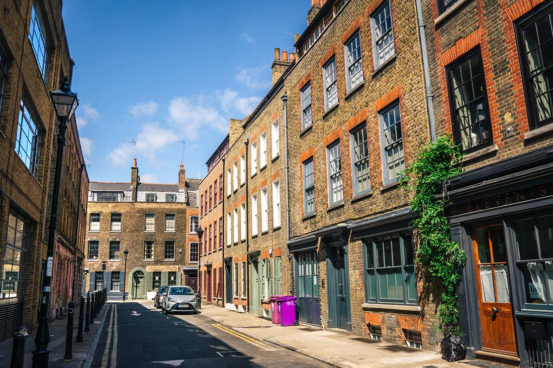 Things to do in Shoreditch, east london