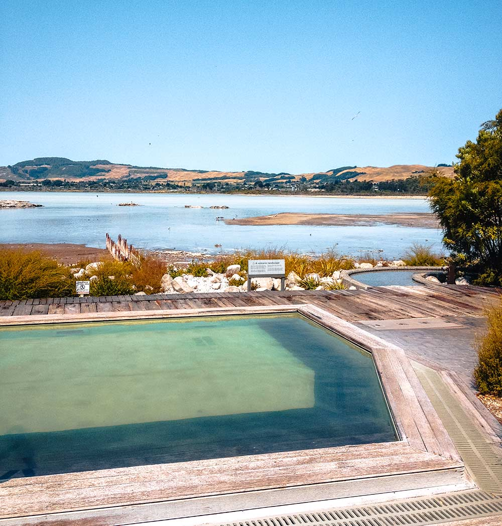 Polynesian Spa - The best things to do in Rotorua - travel guide