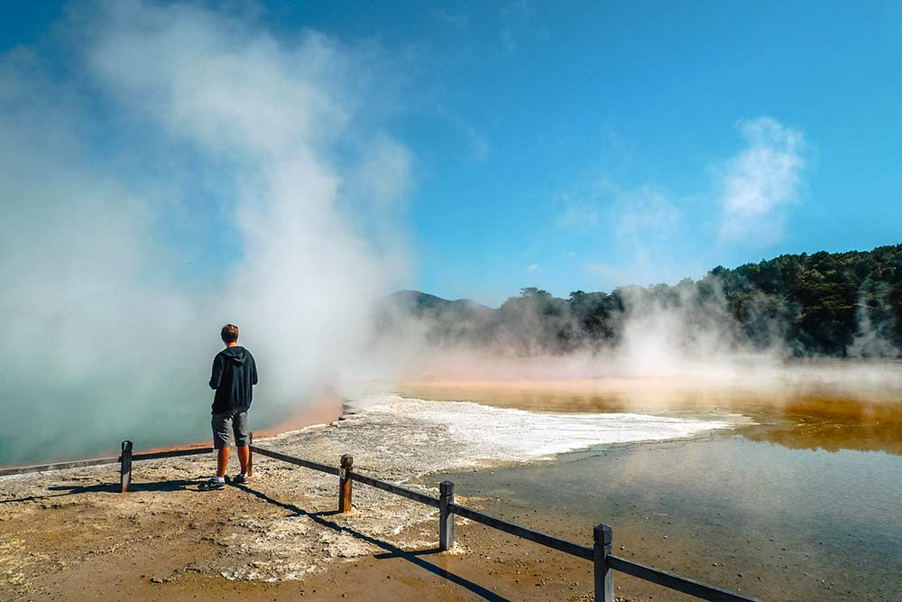 The best things to do in Rotorua - travel guide