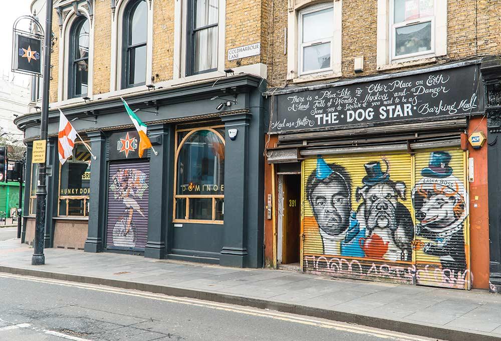 Dogstar Brixton