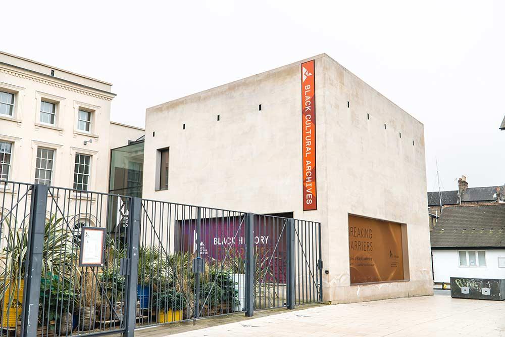 Brixton Black Cultural Archives